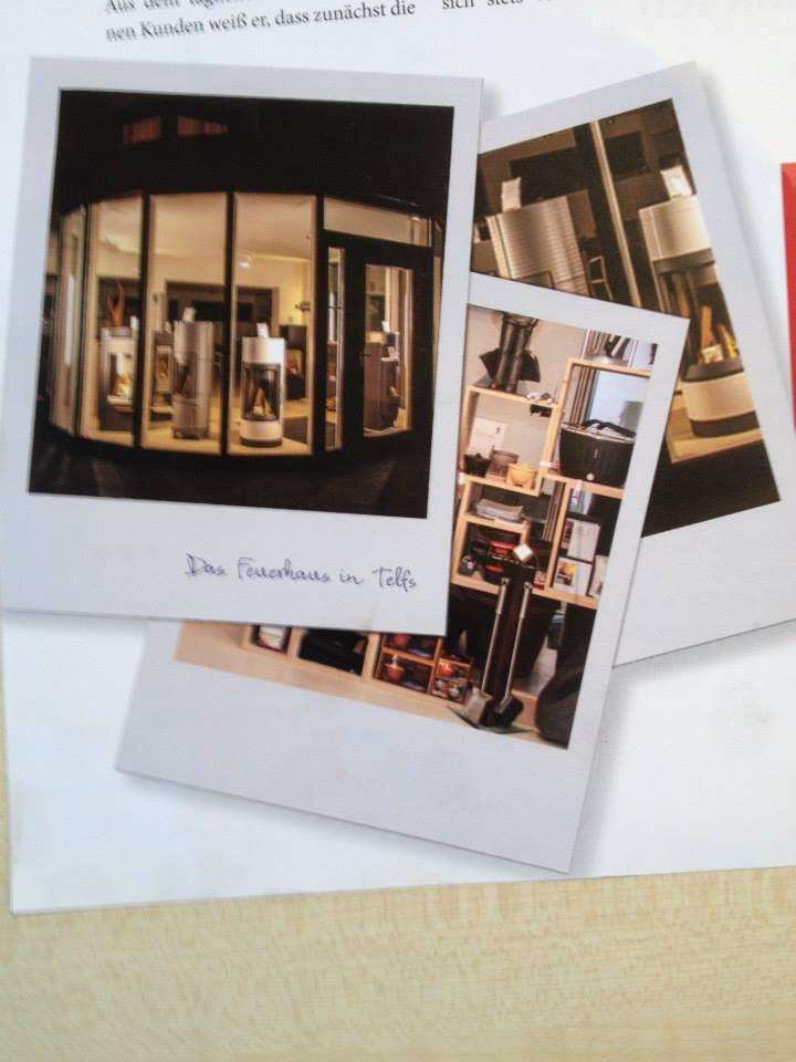 das feuerhaus das erste vorgestellte ofenstudio im hase. Black Bedroom Furniture Sets. Home Design Ideas
